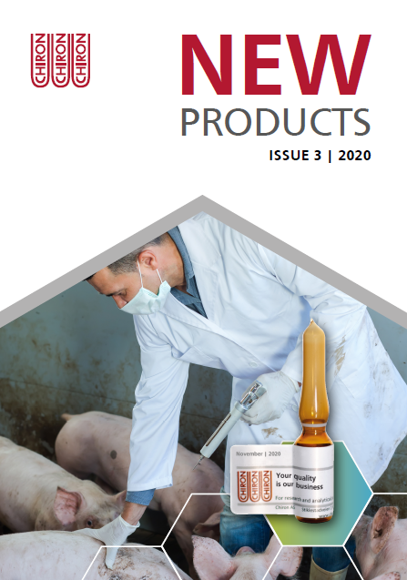 New Product Issue 3, 2020