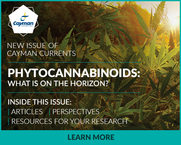 PHYTOCANNABINOIDS: WHAT'S ON THE HORIZON?