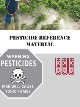 Pesticide Reference Material