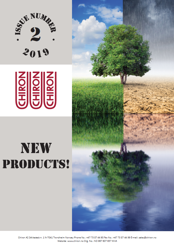 New Environmental Products