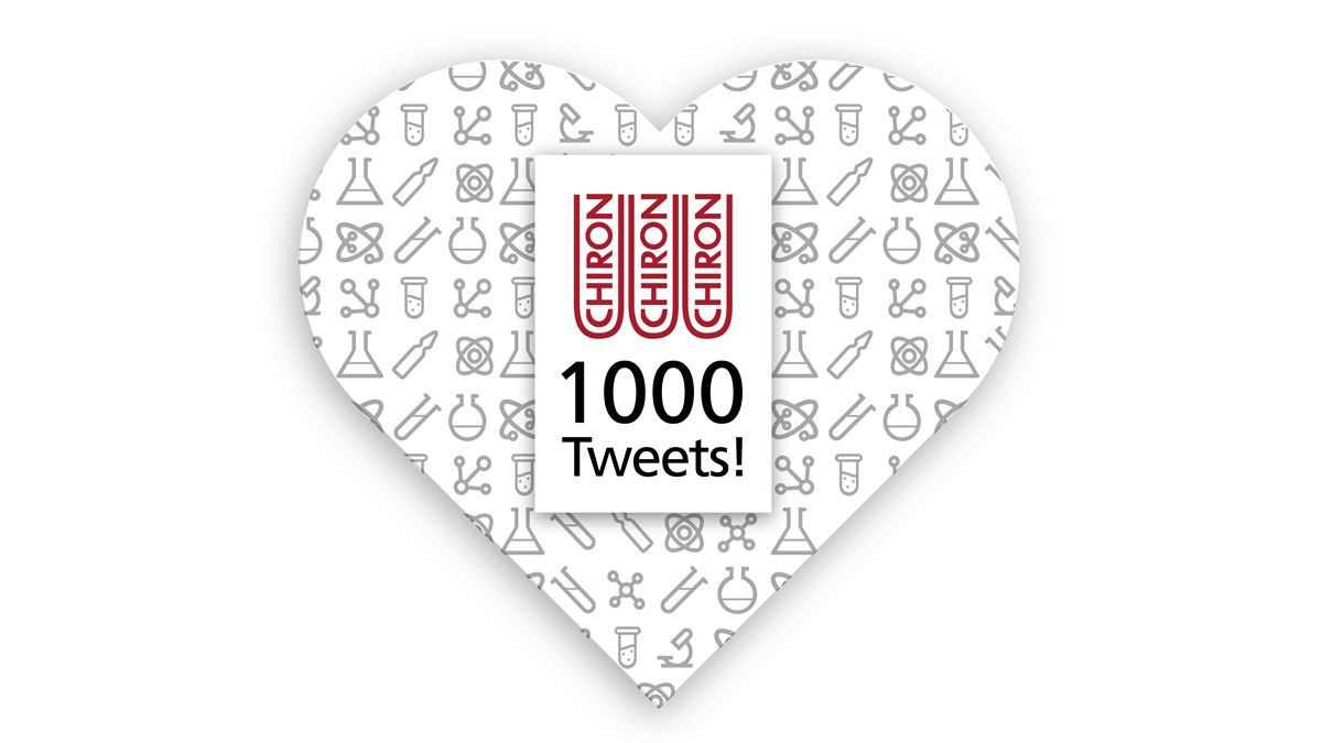 Twitter Milestone: Are you following?