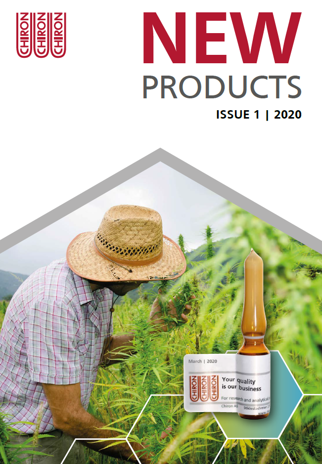 New Product Issue 1, 2020