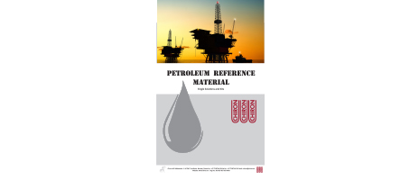 Petroleum Reference Standards by Chiron!
