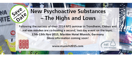 New Psychoactive Substances  – The Highs and Lows