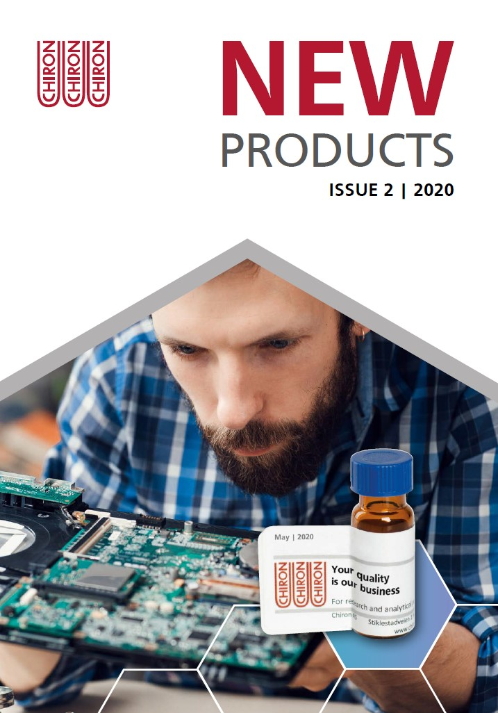 New Product Issue 2, 2020
