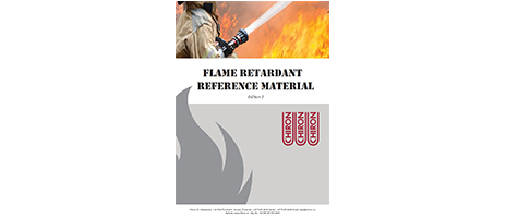 Flame Retardant Reference Material Edition 2