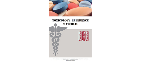 Brand New Toxicology catalogue out now!